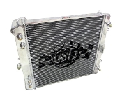 CSF Radiator - Side - 996 Cup / 996 / Boxster 96-04