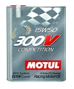 Motul 300V Engine Oil