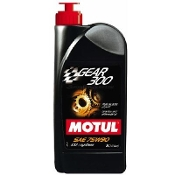 Motul 300 Gear Oil 75W90