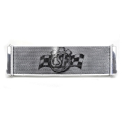 CSF Radiator - Center - 996 Turbo, GT2, GT3 and 996/997.1 Cup