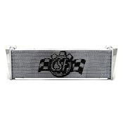 CSF Radiator - Center - 997 Turbo