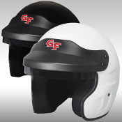 G-Force GT1 Open Face Helmet