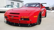 Porsche 944 Turbo Splitter Good Aero