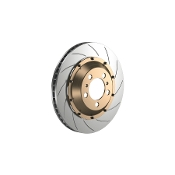 Pagid 2 Piece Rotor RBD - 981 GT4 Club Sport - Rear
