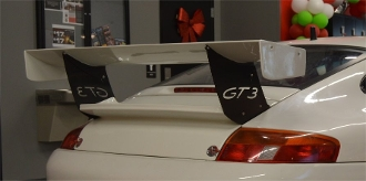 "Wing - Porsche GT3 RS 63"" for 996/997.1"