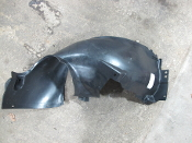 Rear Fender Liner - Porsche (997-504-204-90) -USED