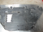 Transmission cover 997.504.429.01 - USED