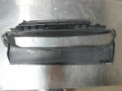 Air Duct - Porsche (997-575-141-02) - USED