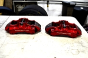 Front Calipers for 997 GT3 Cup Car - Used